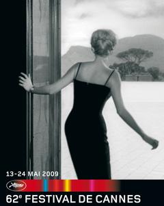 immagine ufficiale del Festival di Cannes 2009