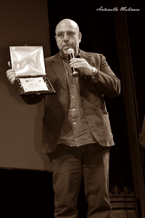 il regista Paolo Virzì