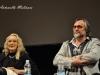 Gli attori Maurizio Donadoni ed Eleonora Giorgi