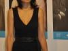 L'attrice Shalana Santana