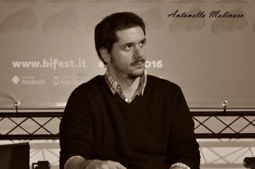 Gabriele Mainetti
