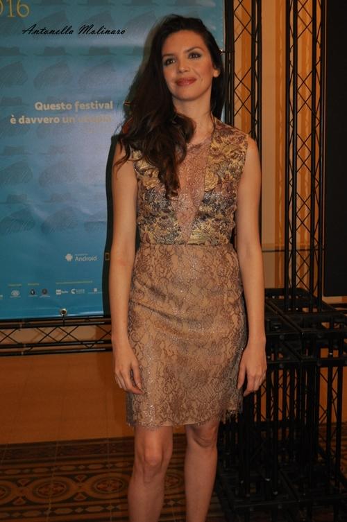 Ilenia Pastorelli