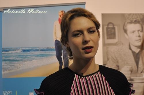 Elena Radonicich