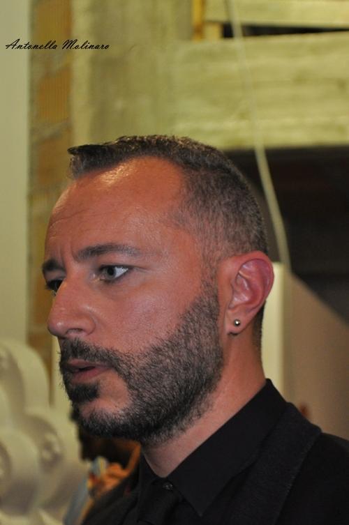 Massimo Cantini Parrini