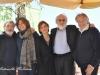 Gianni Amelio, Greta Scacchi, Giovanna Mezzogiorno, Renato Carpentieri e Felice Laudadio