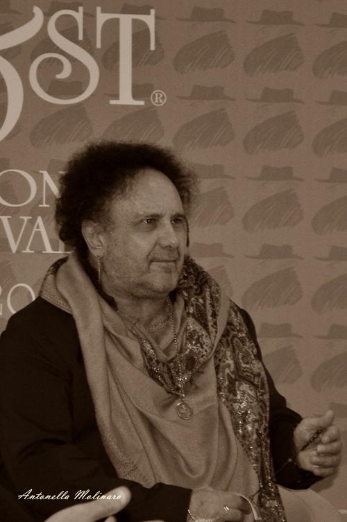 Enzo Avitabile, autore delle musiche per indivisibili