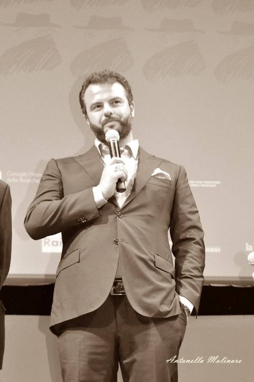 Edoardo De Angelis, regista di Indivisibili