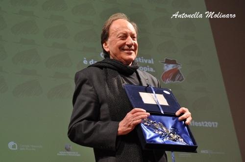Il regista Goran Paskaljevic premiato al BIF&ST 2017