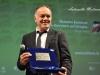 Francesco Acquaroli vincitore al BIF&ST 2017