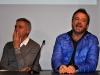 Christian De Sica e Massimo Ghini