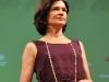 L'attrice e regista Chiara Caselli