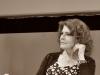L'attrice Fanny Ardant al BIF&ST 2017