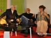 Nobili Bugie: Raffaele Pisu, Nini Salerno e Tiziana Foschi
