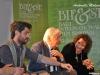 Nobili Bugie: Antonio Pisu, Giancarlo Giannini e Claudia Cardinale