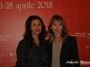 Le attrici Antonella Attili e Barbora Bobulova per Cuori Puri