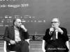 Ennio Morricone e Giuseppe Tornatore si raccontano al BIF&ST