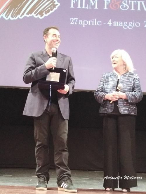 Premio Monicelli (regia) a Matteo Garrone per Dogman