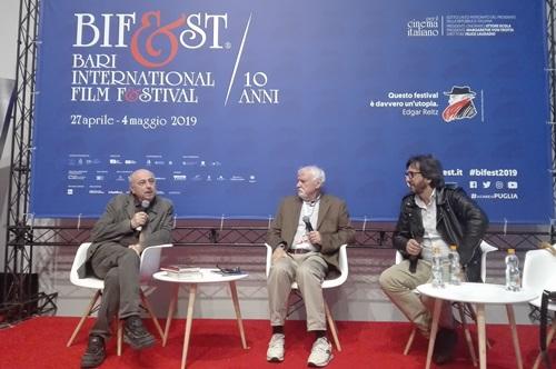 ll regista Roberto Faenza