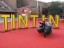 Conferenza Stampa di Tin Tin al festival di Roma 2011