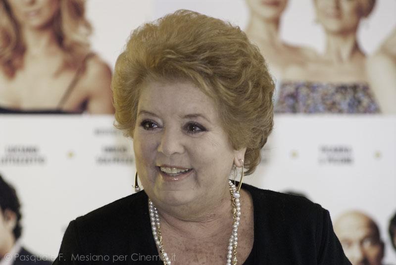 Wilma De Angelis