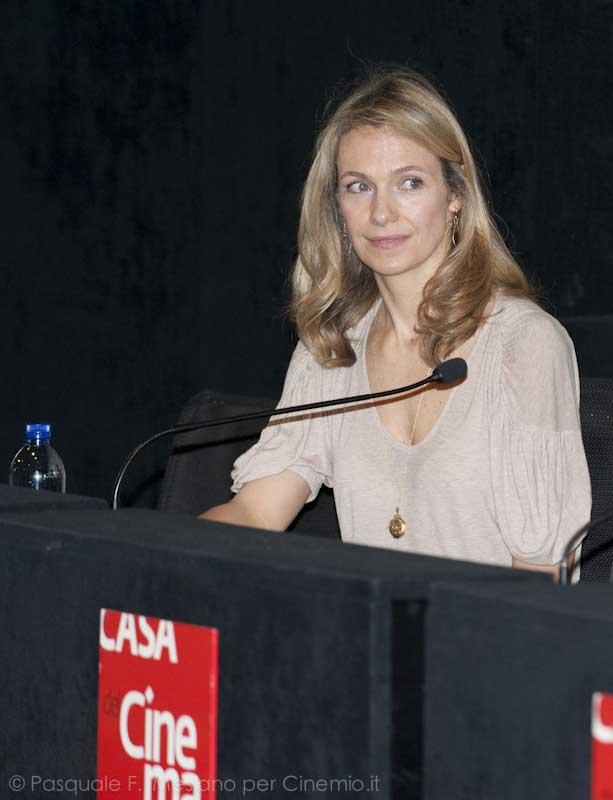 Angela Terzani