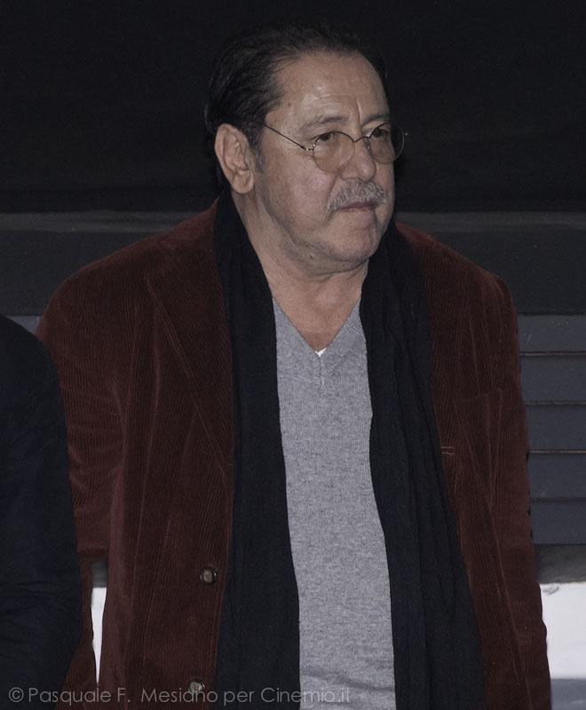 Luigi Maria Burrano