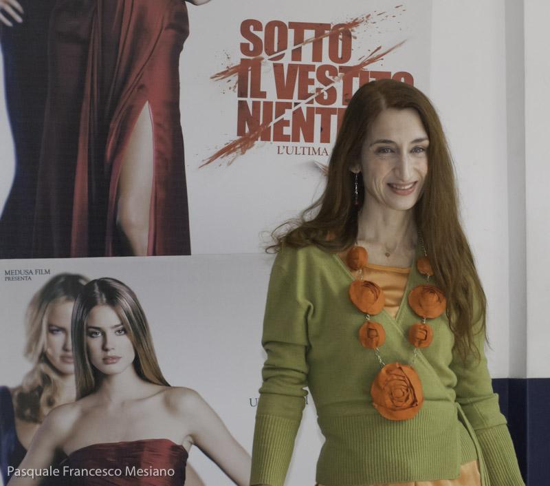 Giselda Volondi