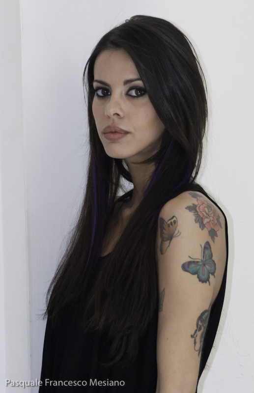 Virginie Marsan