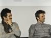 Kim Rossi Stuart e Francesco Scianna