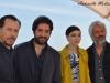 Stefano Accorsi, Matteo Rovere, Matilda De Angelis e Domenico Procacci