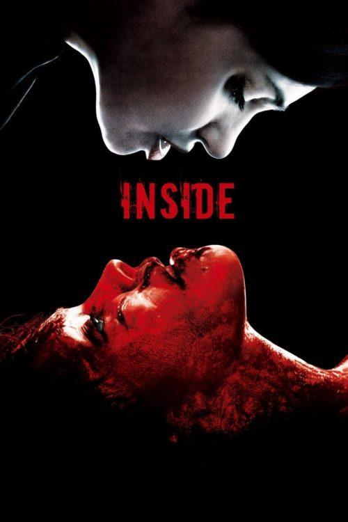 Inside - À l'intérieur