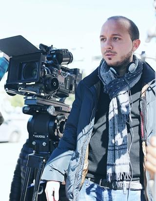 Il regista di Ieri e domani Lorenzo Sepalone