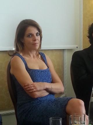 Claudia Gerini Nemiche per la pelle