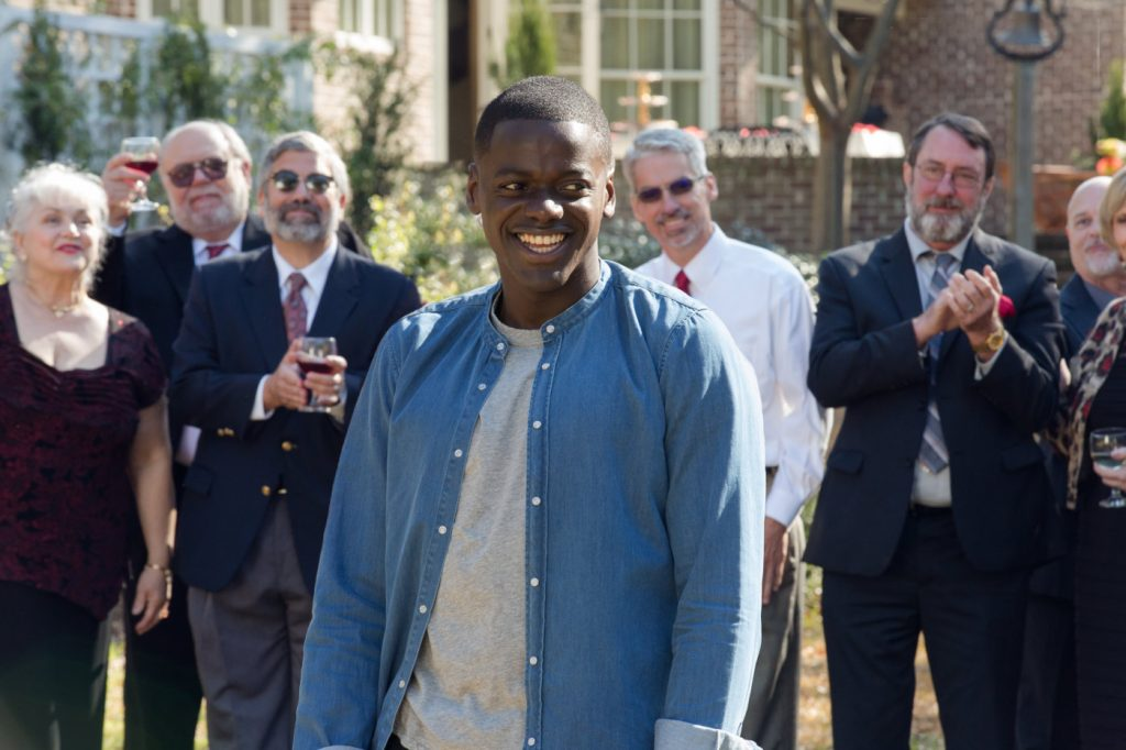 Get Out protagonista