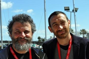 I fratelli Manetti al BIF&ST 2014