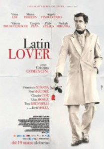 Latin lover film