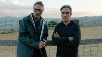 Fabio Grassadonia e Antonio Piazza registi di Sicilian Ghost Story