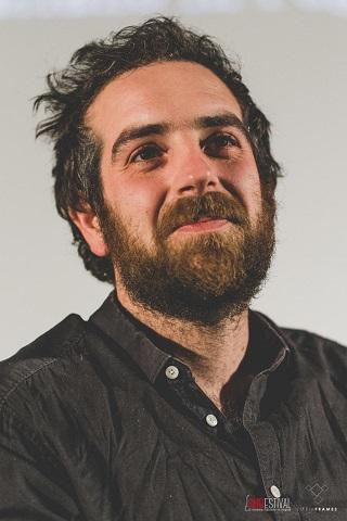 Il regista Michele Vannucci