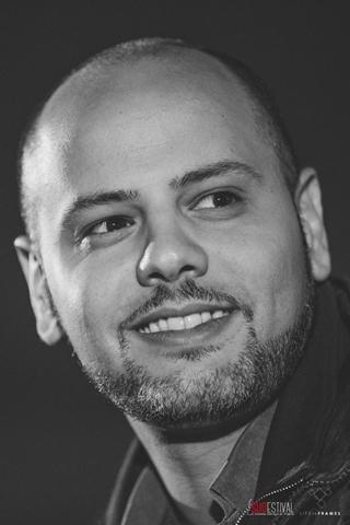 Il regista di Mine Fabio Resinaro