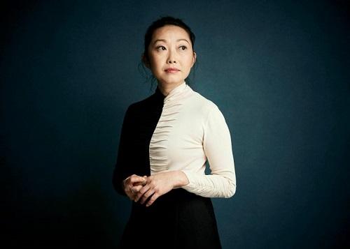 La regista Lulu Wang
