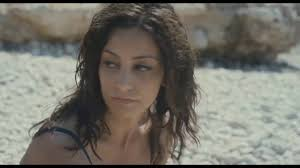 Alessia Barela in una scena del film Sette giorni