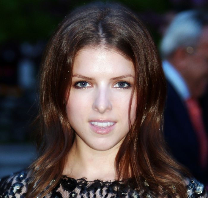 Anna Kendrick attrice di Hollywood