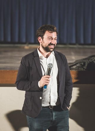 Antonio Padovan