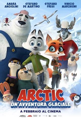Arctic, un'avventura glaciale