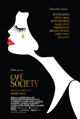 Café Society: Il fascino (in)discreto di Hollywood