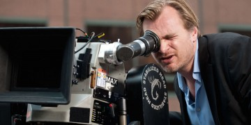 Christopher Nolan regista di Dunkirk