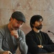 Luigi Lo Cascio e Ivano De Matteo: due artisti a confronto