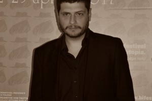 Claudio Giovannesi al BIF&ST 2017