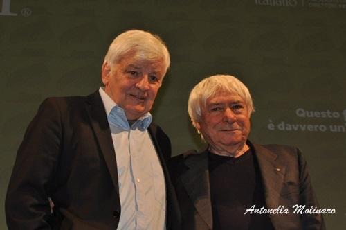 Jacques Perrin, Luciano Tovoli