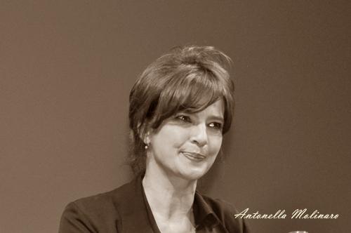 Laura Morante Ciliegine